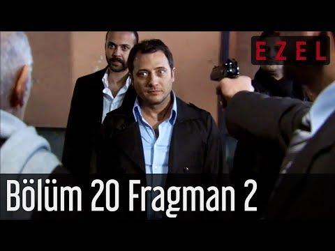 Ezel 20.Bölüm 2.Fragman
