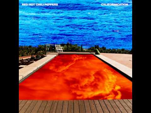 Red Hot Chili Peppers - Parallel Universe [Californication Unmastered] *with lyrics*