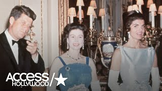 failzoom.com - The Kennedys Get The Royal Treatment In 'The Crown' - Look Back At The Real-Life Visit | Access Holl