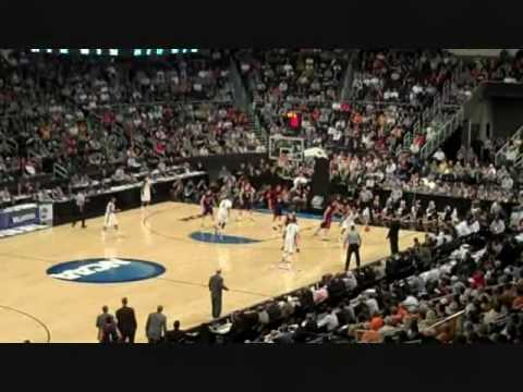 NCAA BASKETBALL TOURNAMENT 2010