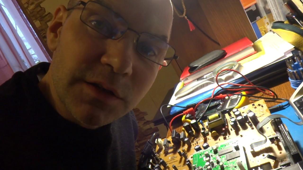 Ремонт видеоплеера своими руками фото 340