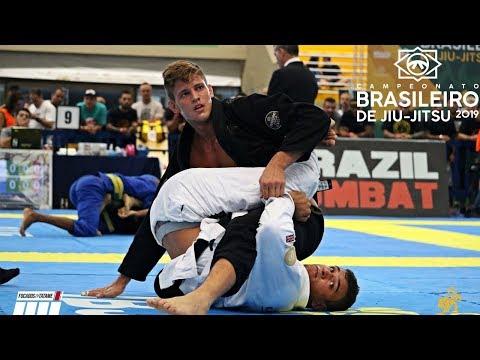 Nicholas Meregali vs Kaynan Duarte /Brasileiro 2019