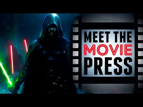 Alex Welch guests, Rogue One Teaser, & Star Wars Scoop? - September 11th, 2015 Meet The Movie Press