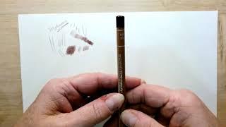Coloured Pencil Choices