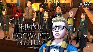In der heutigen folge von harry potter hogwarts mystery feiern wir gemeinsam das weihnachtsfest großen halle hogwarts! ein wunderschönes erlebnis!...