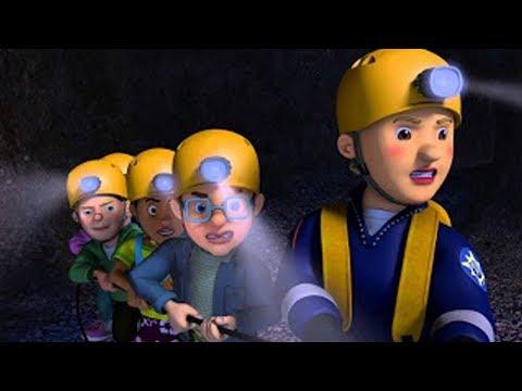 Fireman Sam New Episodes  The Return of NormanMan  Part 1  Teamwork time! 🚒🔥Kids Movies