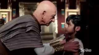 TUT Official Trailer Feat  Sir Ben Kingsley   Tut   Video Clip   SPIKE com 6
