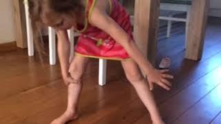 ah tech - Sara dansen