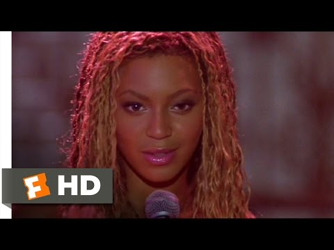 The Fighting Temptations (5/10) Movie CLIP - Fever (2003) HD