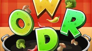 Повар Слов - Составь слова из набора букв / Игра Повар Слов онлайн бесплатно