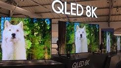 Samsung QLED 2019: Q950R, Q90R, Q85R, Q80R, Q70R, Q60R vorgestellt
