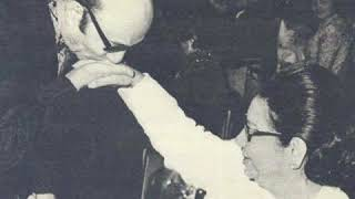 ودارت الايام 7 مايو 1970 مسرح سينما قصر النيل