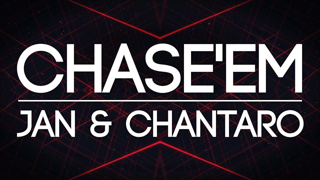 [Synthwave] Jan Dolanský & Chantaro - Chase 'em