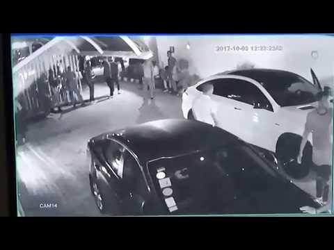 DAVIDO RELEASES CCTV FOOTAGE AND  VISIT K1 DE ULTIMATE
