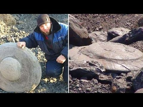 'Crashed UFOs' Found in Russia which Contain 'Remains of extra-terrestrial Beings'