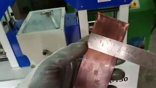 HIGH TORQUE SHEET AND WIRE ROLLING MILL ( JEWELLERY ROLLING MACHINE )