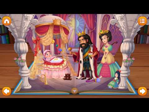 Fairy Tales ~ Children's Books, Stories and Games - Apps on