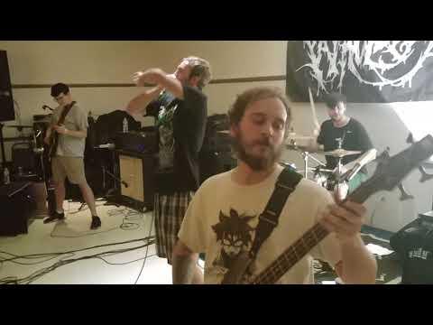 Parasitic Ejaculation (Live) @ Eagles Aerie Hall, Henderson NV; 08/17/18