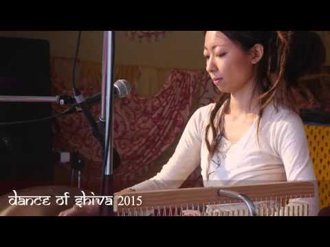 Dance of Shiva 2015 Yuki Koshimoto