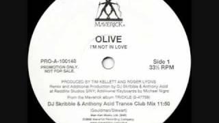 Olive - I