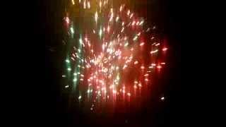 FIESTA DEL SAUZ DE ARMENTA, SAN FCO DE RINCON GTO. (CASTILLO) 08-ABR-2013 PARTE 3