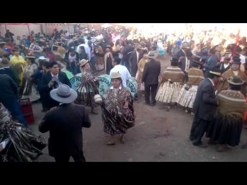CUMBIA DE HOY - MAMBOLE INTERNACIONAL  (EN VIVO GUAQUI 2016