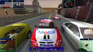 Need for Speed High Stakes (PC) - Gameplay 3