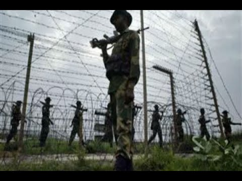 In Graphics: IN PICS: Pakistan Army violated ceasefire in arnia Sector