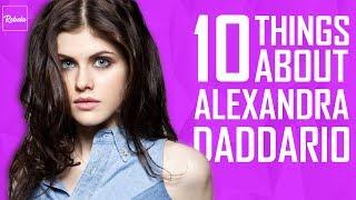 Alexandra Daddario Loves And Hookups