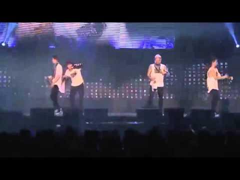 [WAKE UP] BTS (Bangtan boys) -  The Stars [LIVE]