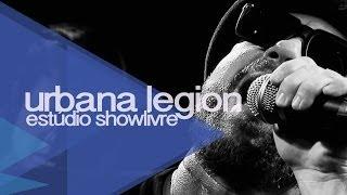 Baixar Urbana Legion no Estúdio Showlivre 2014 - Apresentação na íntegra