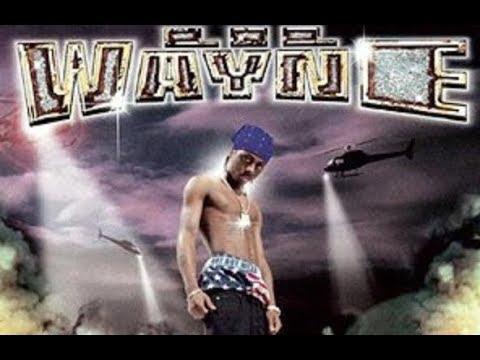 Lil Wayne - Enemy Turf
