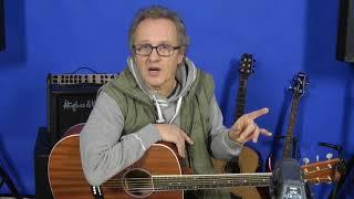 weihnachtsgeschenk: billige gitarre - harley benton cg-45 im blindtest mit teuren gitarren