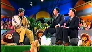 Vic and Bob - 8:15 From Manchester 1991
