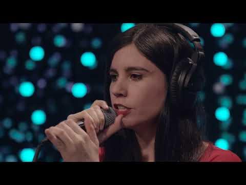 Javiera Mena - Sincronía, Pegaso (Live on KEXP)