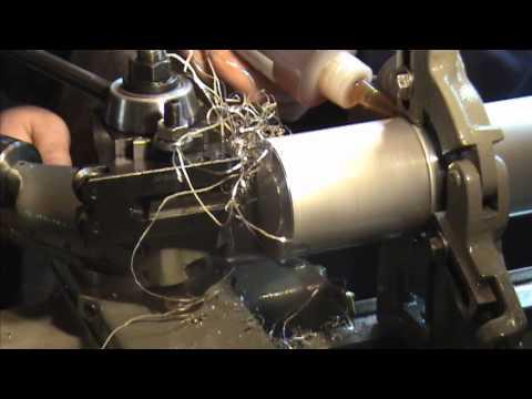 Bandsaw Repair and Mods Part 4
