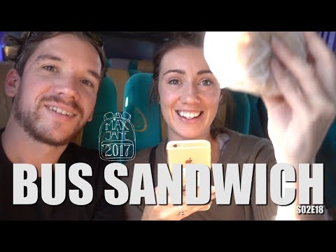 Tupiza, Bolivia | What happens on the local Bolivian bus! | South America Travel Vlog E18