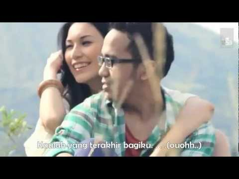 lebih indah (official) with lyrics.avi