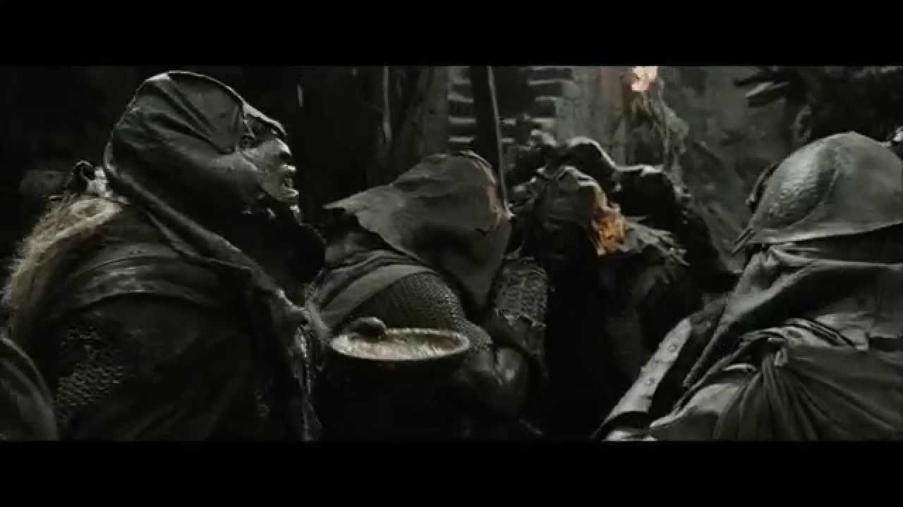Lord Of The Rings One Full Movie