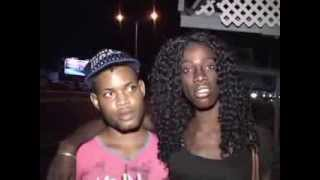 DOCUMENTARY ON MALE GAY PROSTITUTES LIVING IN JAMAICA