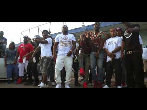 D-BANDO ft Haroldlujah-Flood Da Rollie (Official Video)