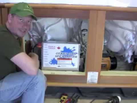 Arctic Spa Wiring Diagram Fender Squier Bass How To Diagnose And Repair Your Hot Tub Heater | Spas - Youtube