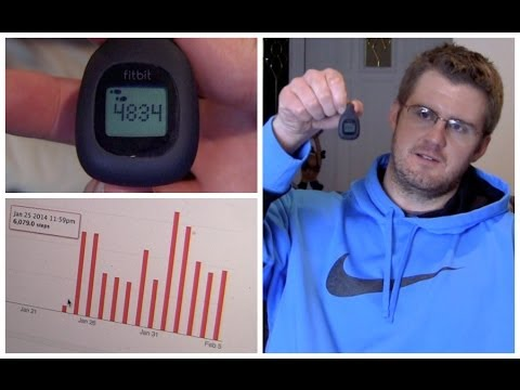 Fitbit Zip Wireless Activity Tracker Review thumbnail