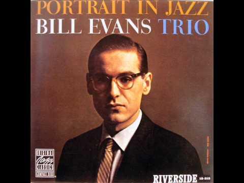 """Bill Evans Trio-""""Autumn Leaves"""""""