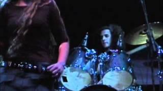 Poena Oitavo Dia Porão do Rock 2005 imagens Jesse Samba Wheeler