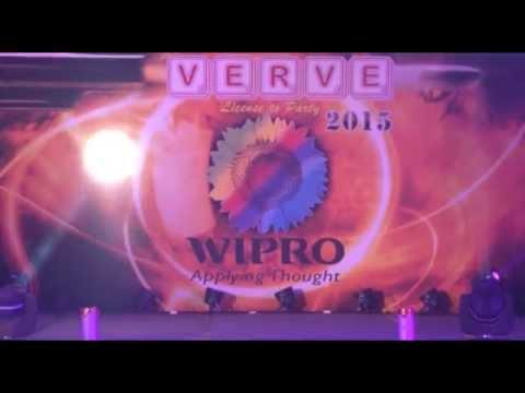 Verve 2015 - Cowboy Fashion Show (Credit Suisse - Pune)