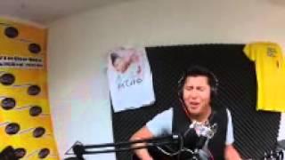 Canela Estes Donde Estes (JenCarlos cover) by 1/Milli Records recording artist Carlos Arturo