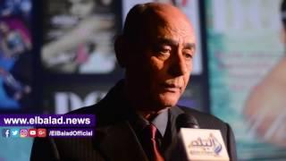 أحمد بدير لـ'صدى البلد ': انتظرونى مع السقا فى'الحصان الأسود' .. فيديو