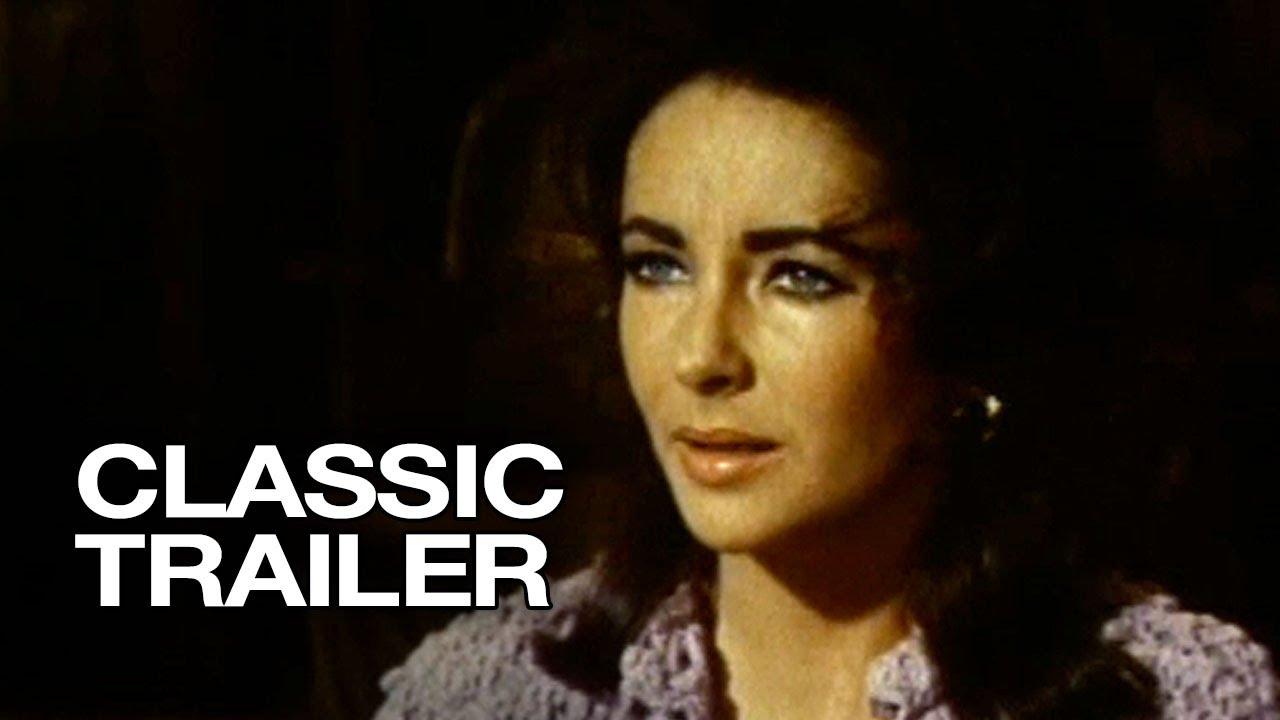 The Sandpiper 1965 Official Trailer 1 Elizabeth Taylor Movie Hd