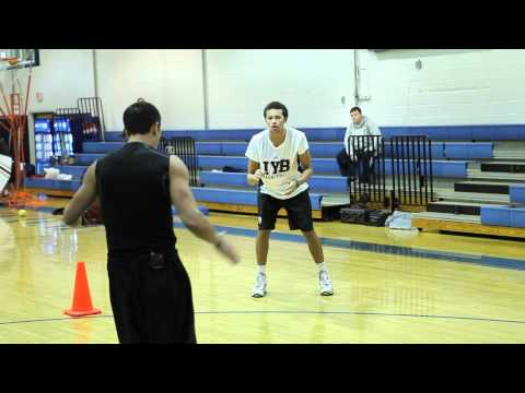 Kyle Anderson- Exclusive Workout Footage of the McDonald